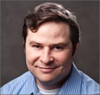 Professor Jeffrey Byers