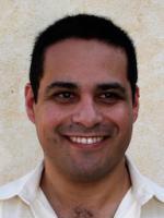 Professor Carlos Silva